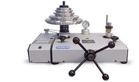 Kalibrace tlakoměrů
