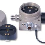 Zrcátkový vlhkoměr MBW 473 - sonda SH2