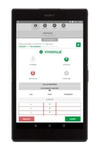 Mobilní řešení digitalizace všech vašich inspekcí