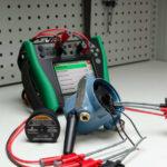 MC6 kalibrátor HART